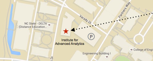 Institute for Advanced Analytics