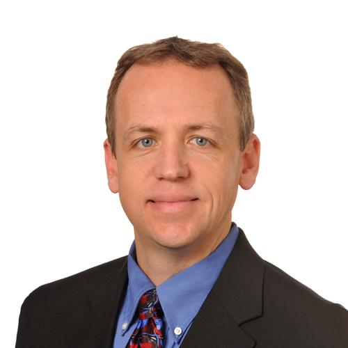 Tony Mostek