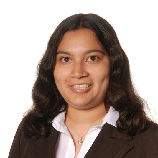 Andrea Villanes Arellano