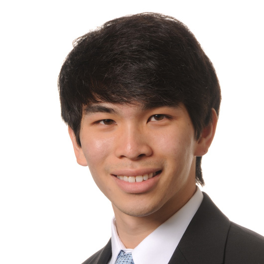 Michael Keung