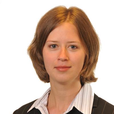Tatiana Kulminskaya