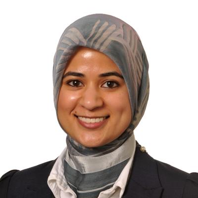 Yasmin Awan
