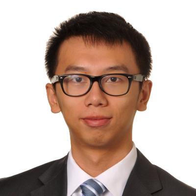 Shengyuan (Henry) Huang