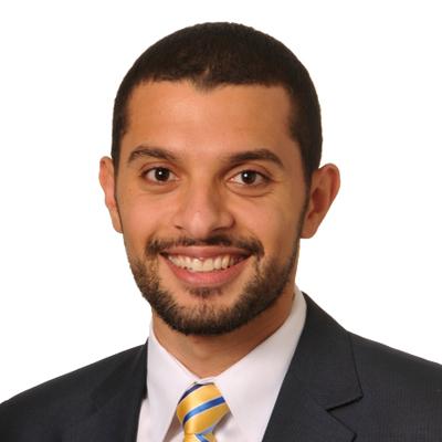 Omar Shehata