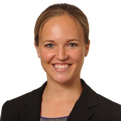 Elizabeth Strach