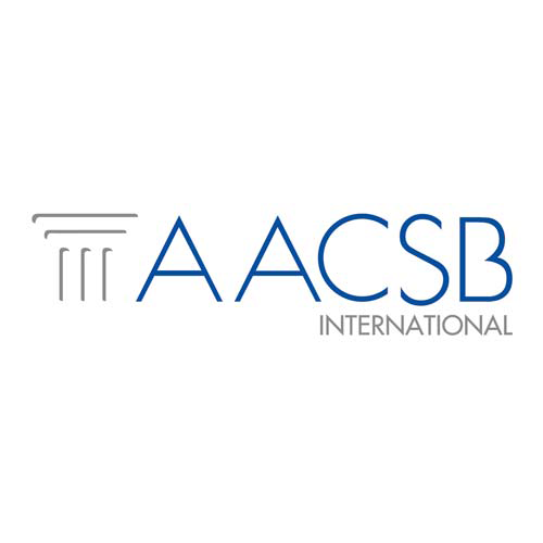 AACSB – Association to Advance Collegiate Schools of Business