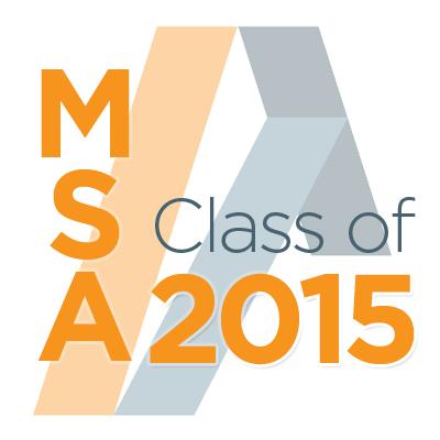 MSA Class of 2015