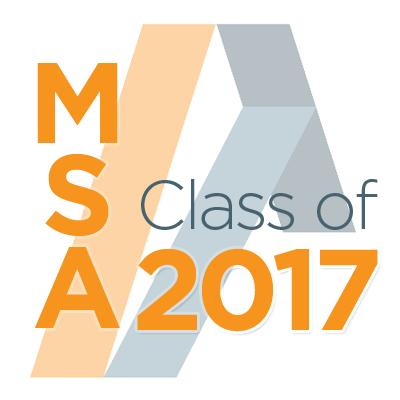 MSA Class of 2017