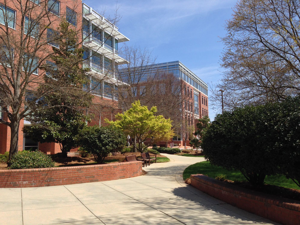 Alliance Building – Venture Center Plaza