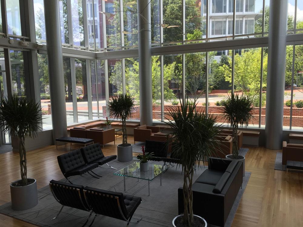 Alliance Building – Main Lobby