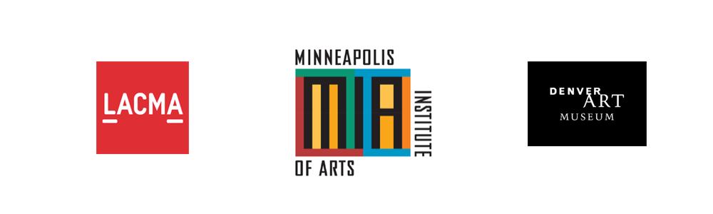 LACMA / Minneapolis Institute of Art / Denver Art Museum