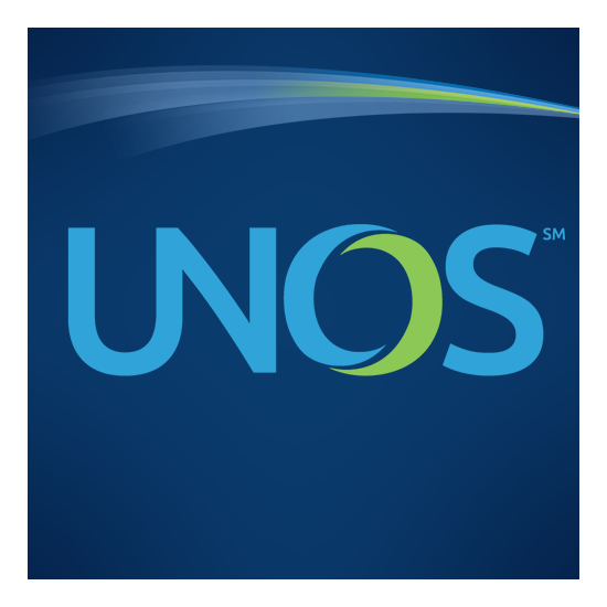 UNOS – United Network for Organ Sharing
