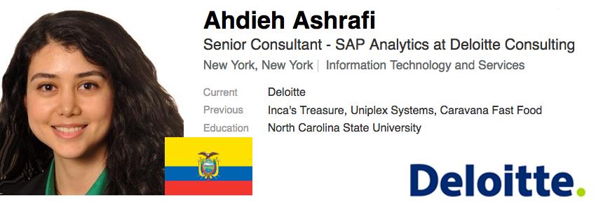 Adieh Ashrafi