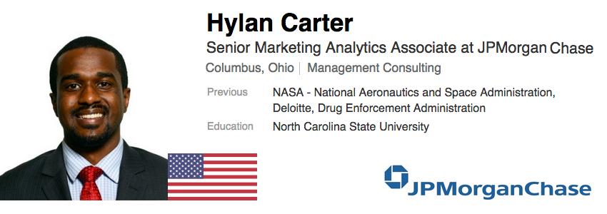 Hylan Carter