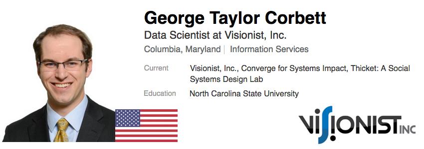 Taylor Corbett