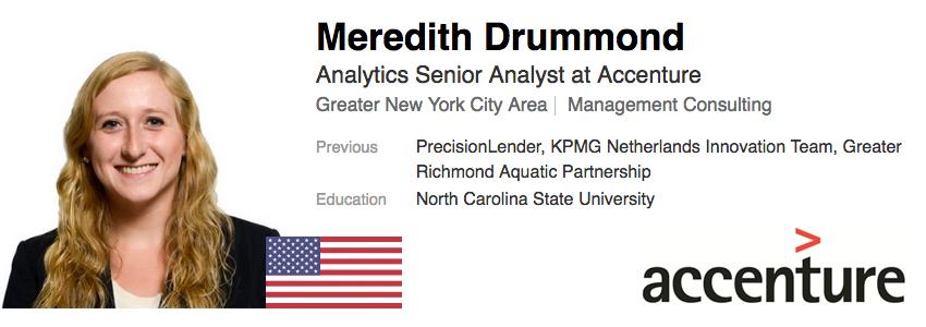 Meredith Drummond