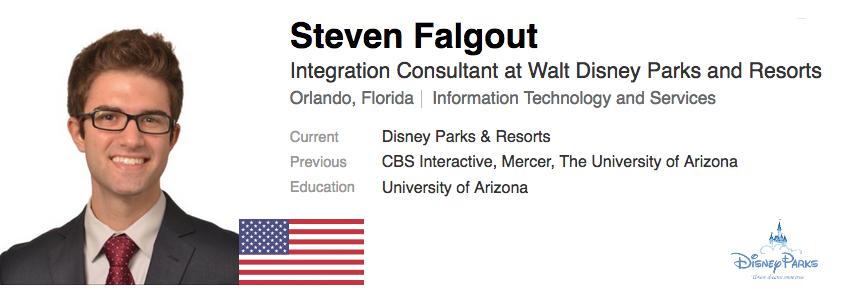 Steve Falgout