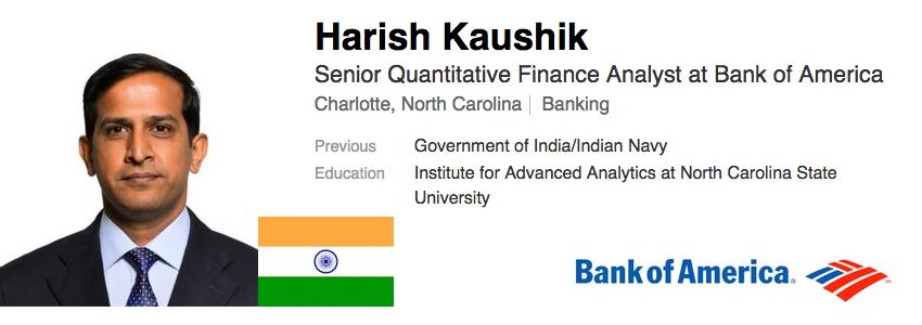 Harish Kaushik