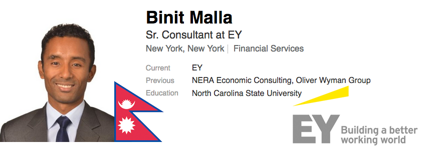 Binit Malla