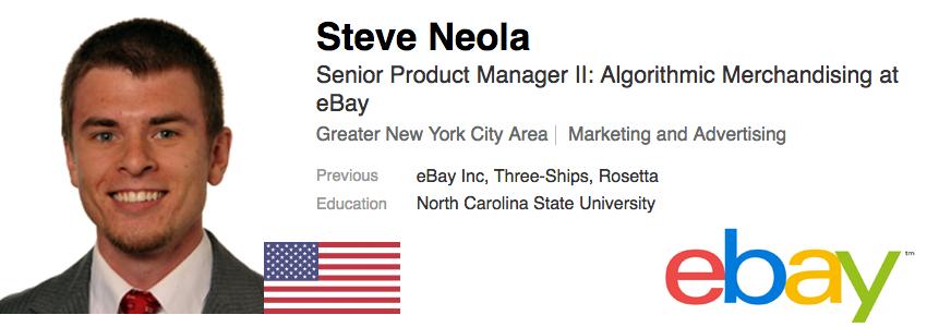 Steve Neola