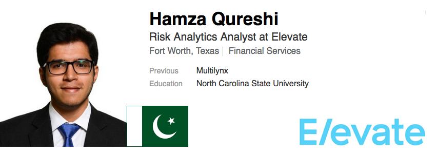Hamza Qureshi