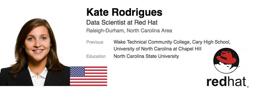 Kate Rodrigues