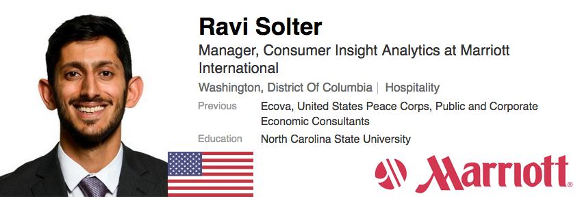 Ravi Solter