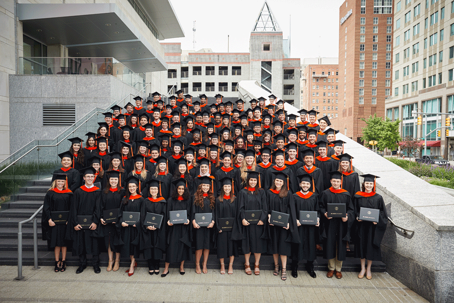 MSA Class of 2018