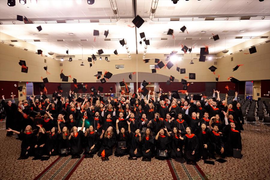 MSA Class of 2019