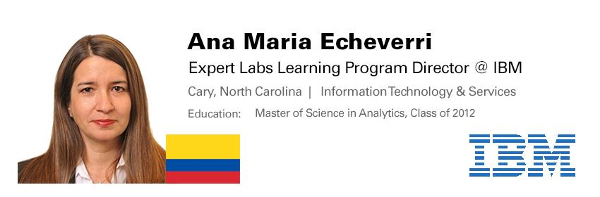 Ana Maria Echeverri