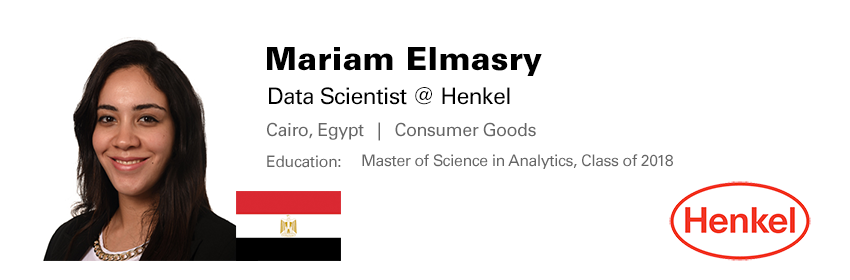 Mariam Elmasry