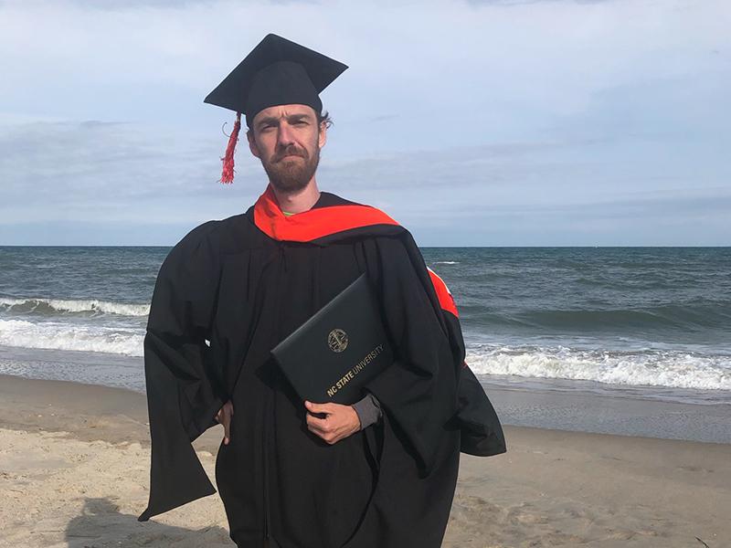 Class of '21 Graduation